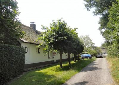Renovatie Helkantsedijk Hooge Zwaluwe