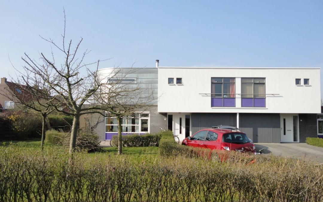 Woning Seispark Middelburg