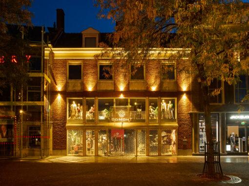Winkelpand Bomont Middelburg