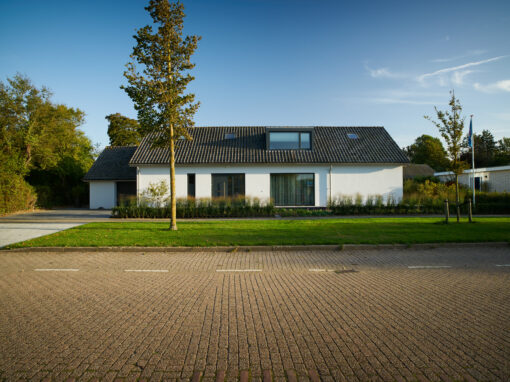 Renovatie bungalow Vlissingen