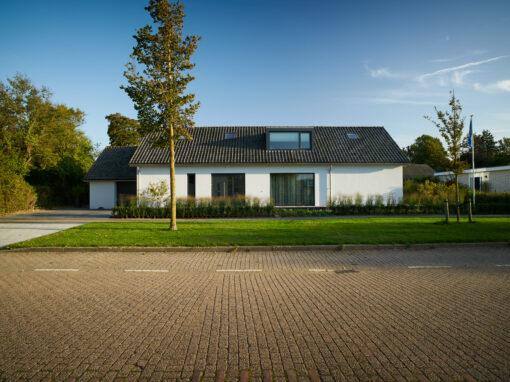 Renovatie bungalow Vlissingen