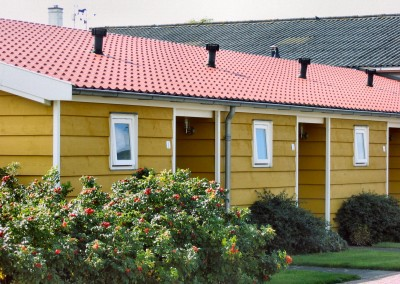 Camping Antonijshoek Koudekerke