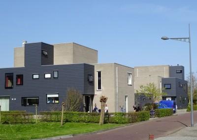 Groepswoningen Middelburg