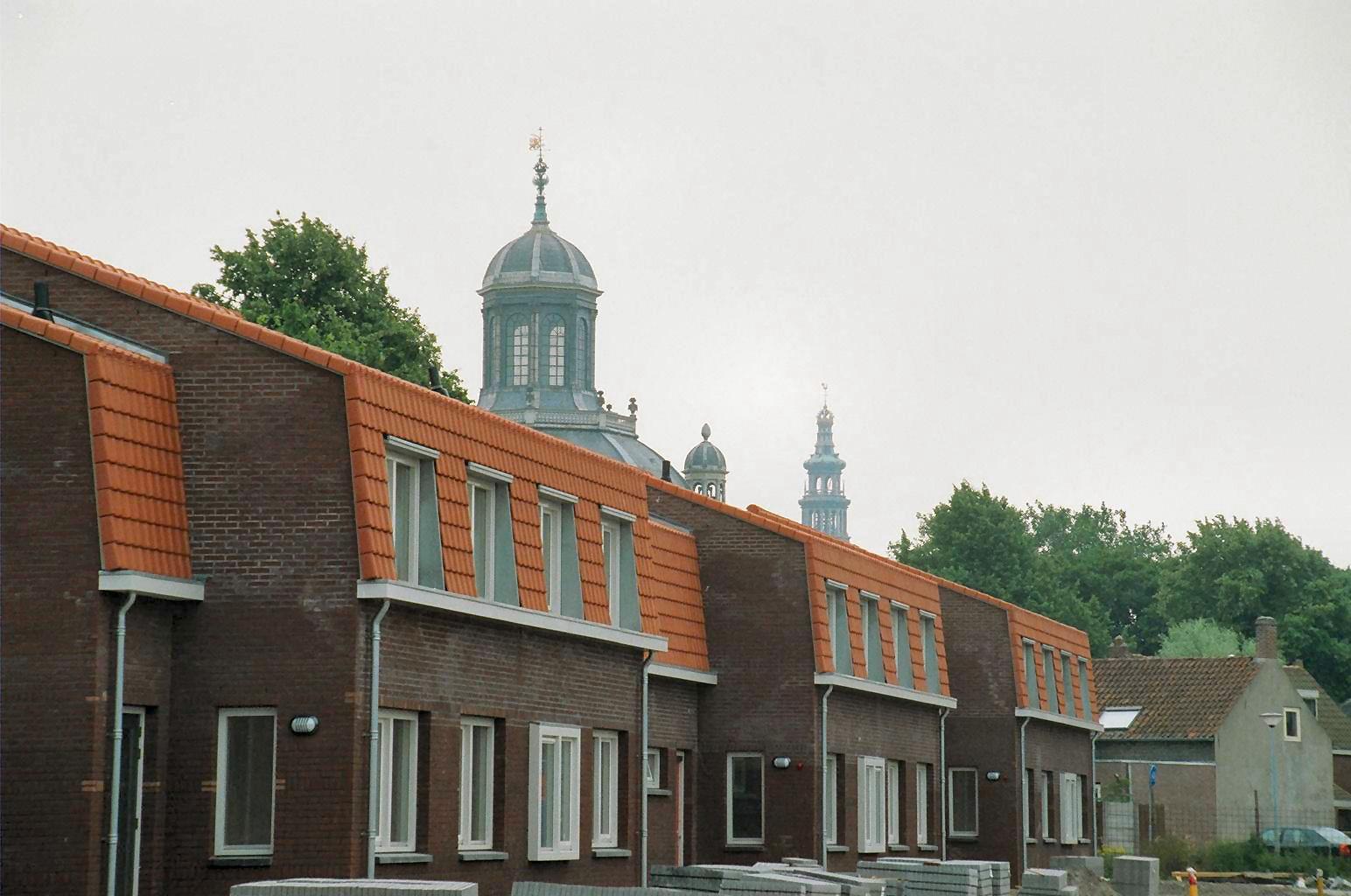Zorgcluster De Veersesingel Middelburg